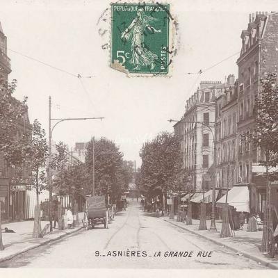 Asnières - 9