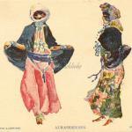 Aurassiennes