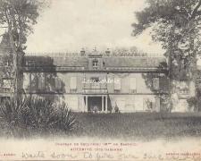 Auterive - Château de Secourieu (Labouche)