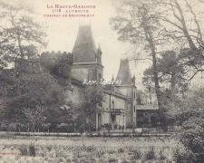 Auterive - Château de Secourrieux (Labouche 1118)