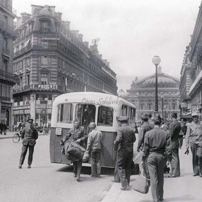 RATP - Les Autobus