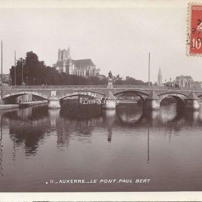 Auxerre - 11