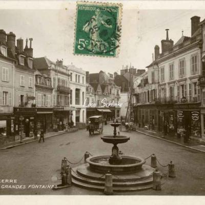 Auxerre - 12