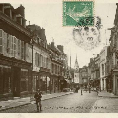 Auxerre - 14