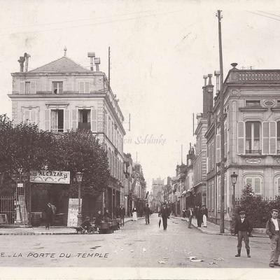 Auxerre - 15