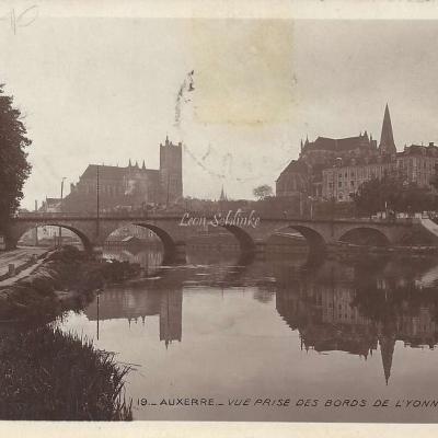 Auxerre - 19