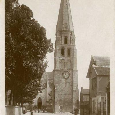 Auxerre - 2