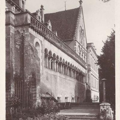 Auxerre - 3