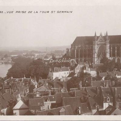Auxerre - 5