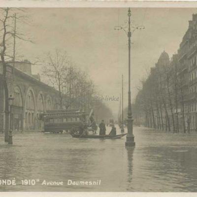 Avenue Daumesnil