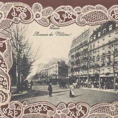 Avenue de Villiers