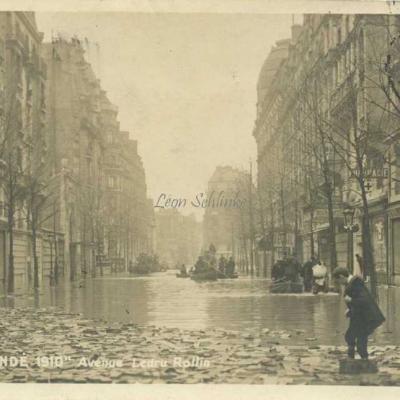 Avenue Ledru-Rollin