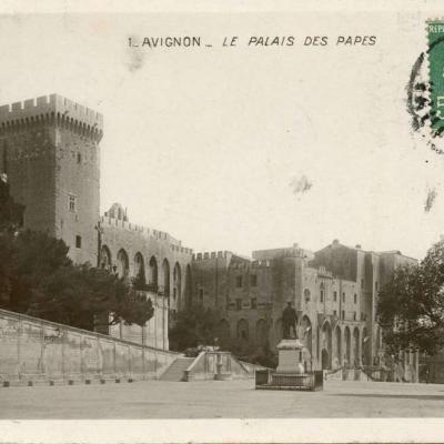 Avignon - 1