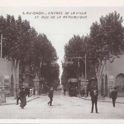 Avignon - 5