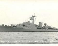 Aviso -escorteur VICTOR SCHOELCHER