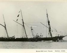 Aviso RENARD 1866-1885