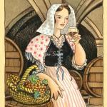 1558 - Le Vin nouveau