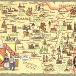 1529 - Provinces Françaises