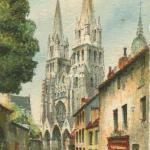 Barday 9x14 - 3080 - Bayeux