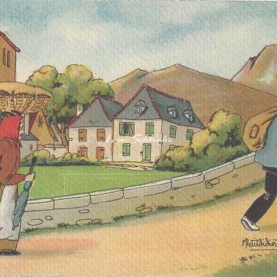Petitdidier M. (Barre-Dayez)