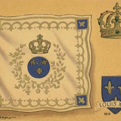 1370 - Bannières & Oriflammes