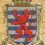 1311 - Blasons - Flandre & Wallonie