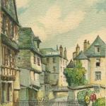 Barday 9x14 - 3053 - Quimper