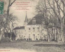 Baziège - Château d'Aiguevives (Labouche 492)