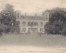 Baziège - Château de Bergues (Labouche)