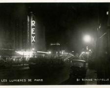 Bd Bonne-Nouvelle