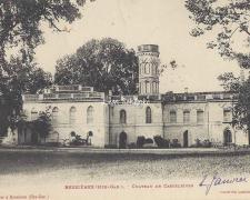 Beszsières - Château de Castelrives (Labouche)