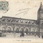 BF 3 - Gare de Lyon