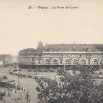 BF 331 - La Gare de Lyon
