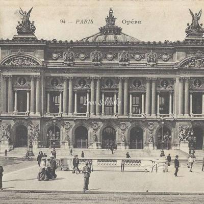 BF 94 - Opéra