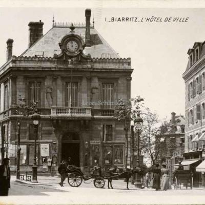 Biarritz - 1
