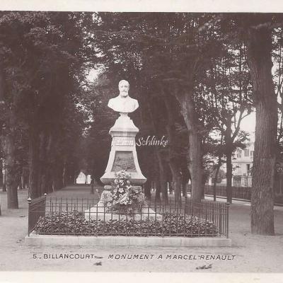 Billancourt - 5