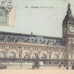 BJC 48 - Gare de Lyon