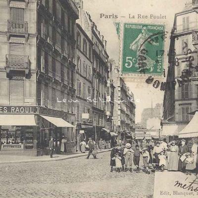 Château-Rouge