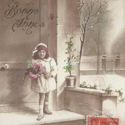 ... - Bonne Année, les meilleurs voeux pour toute l'Année