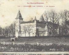 Bonrepos - Le Château (Labouche 732)