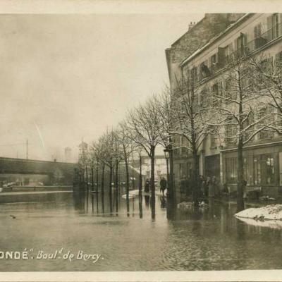 Boulevard de Bercy