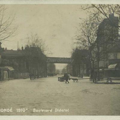 Boulevard Diderot