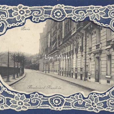 Boulevard Flandrin