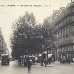 AP 615 - Boulevard Raspail