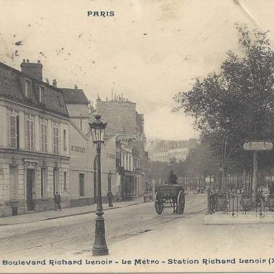 Richard-Lenoir