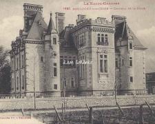 Boulogne-sur-Gesse - Château de la Gesse (Labouche 1890)