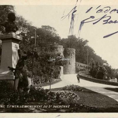 Boulogne-sur-mer - 8