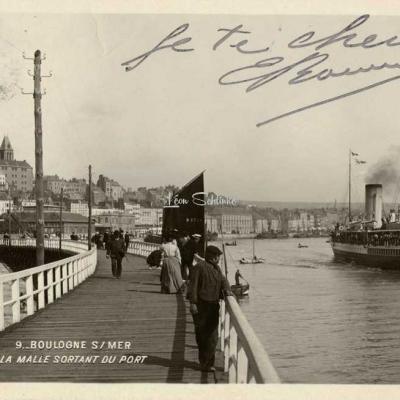 Boulogne-sur-mer - 9