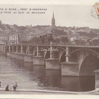 Boulogne-sur-Seine - 1