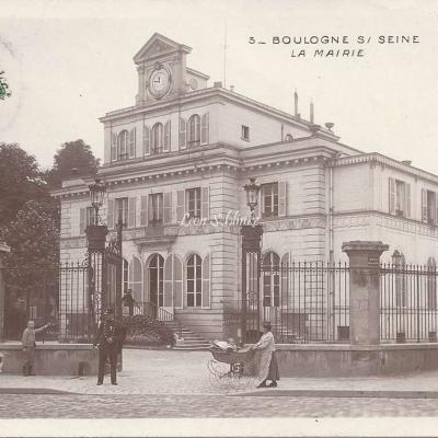 Boulogne-sur-Seine - 3